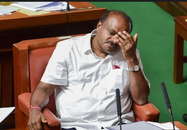 karnataka crisis vote of confidence in assembly