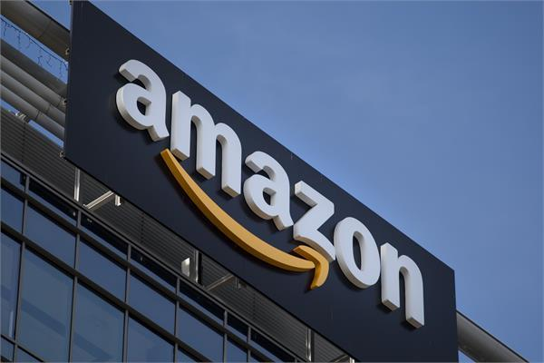 number of amazon sellers in india over five lakh