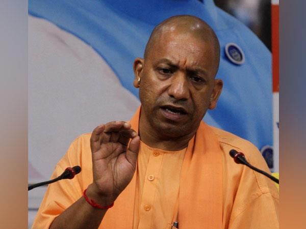 no ban on dj during kawad tour of up but will not play movie songs yogi