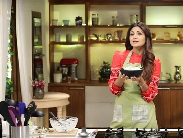 शिल्पा इस Salad को खाकर रहती हैं स्लिम-फिट, शेयर की रेसिपी