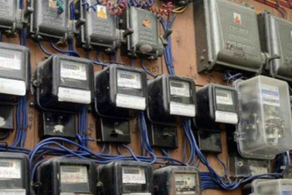 electricity bill will be filled separately for morning afternoon