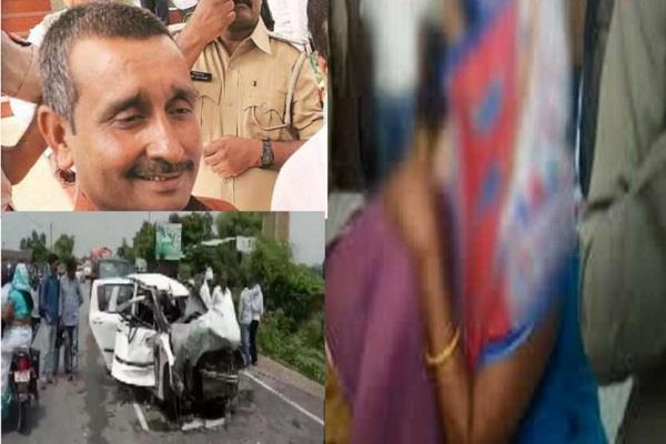 unnao case court granted permission to conduct driver and cleaner narco