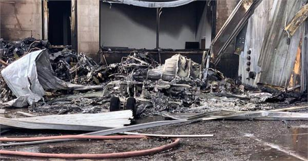 10 dead in plane crash in texas