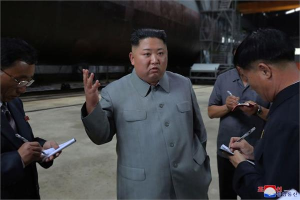 north korea says missile test was warning to south korea