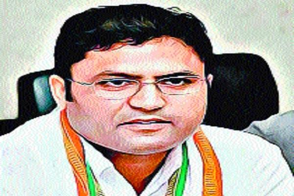 congress again in talks to replace state chief tanwar