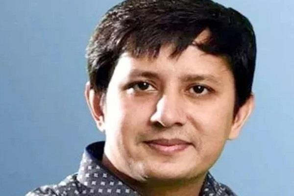 akash vijayvadian demanded cbi inquiry into action of municipal corporation