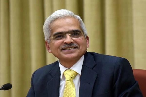 india also impacts global slowdown efforts to reform shaktikanta das