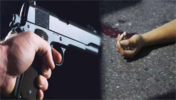 up fearless miscreants shot dead female advocate