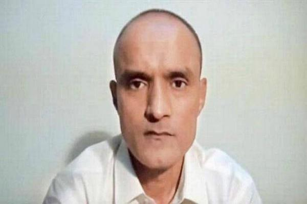 kulbhushan jadhav case india won by spending 1 rupee