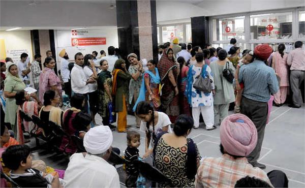 get rid of queues in pgi