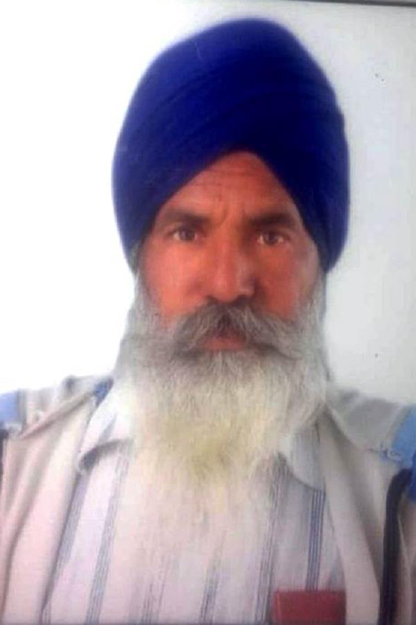 farmer suicide case