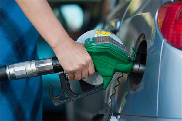 petrol diesel prices for today