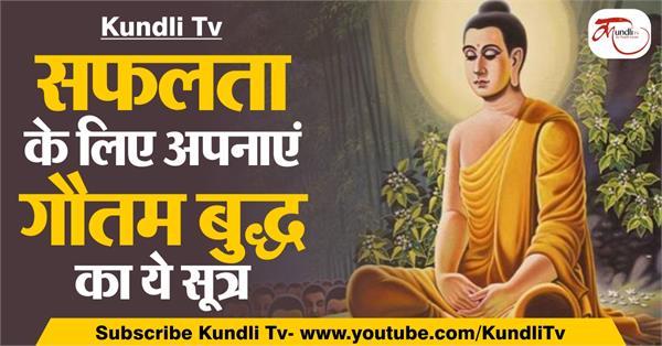 gautam buddha concept