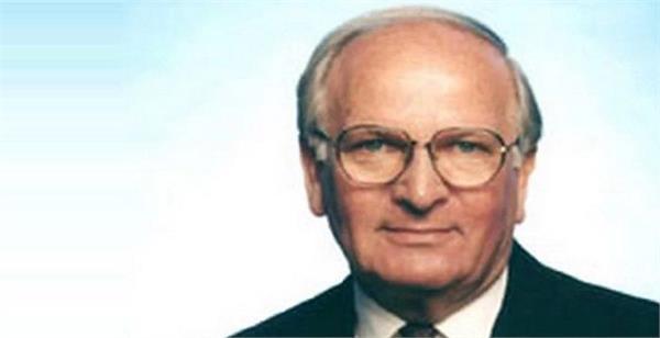 nobel prize winning physicist john schrieffer dies in florida