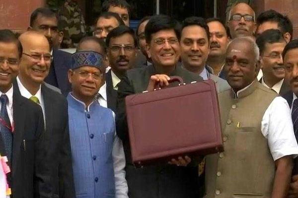 will tax up to 5 lakh tax free know piyush goyal interim budget
