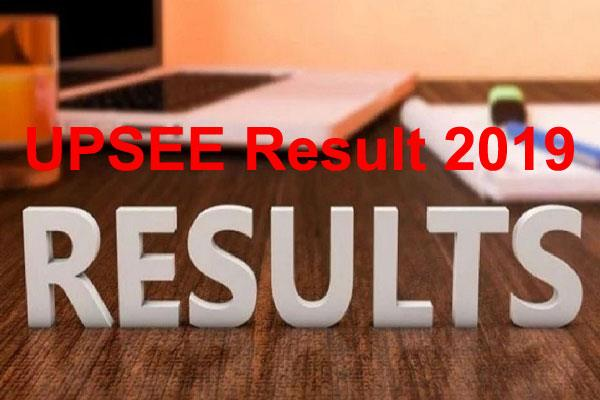 upsee result 2019 allotment list of second round issued