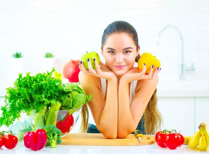 महिला के लिए 10 जरूरी Nutrients, डाइट में जरूर करें शामिल - 10-essential-nutrients-for-women-of-course-including-diet - Nari Punjab Kesari