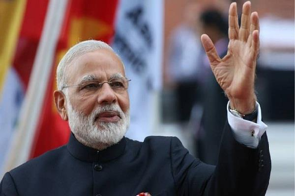 modi government emphasis on accelerating economic growth in the first 50 days
