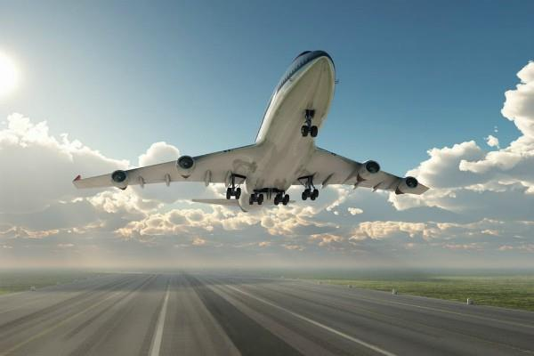 international flights have been reduced by opening air routes by pak
