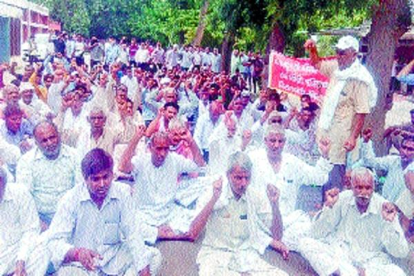 p w d department save struggle committee slogans against