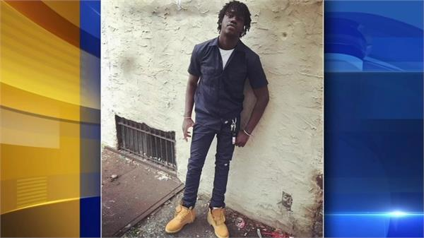1 dead 5 wounded in shooting during rap video production
