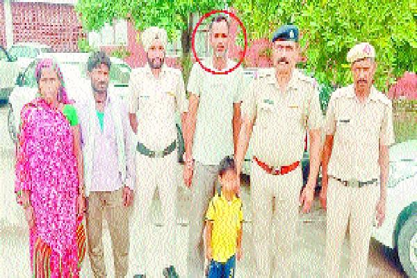 grp arrested for kidnapping kidnapped woman in 20 hours