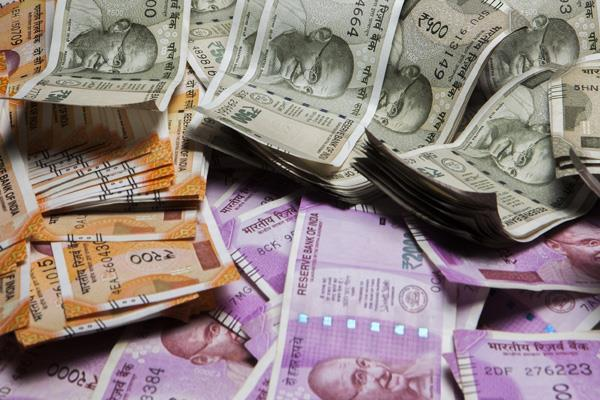 only 150 people have kept a tab of rs 4 lakh crore