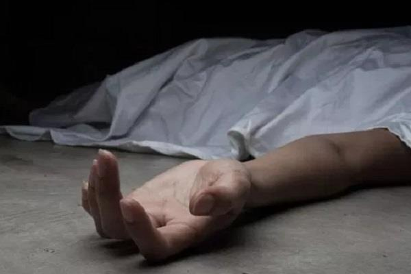 elderly beaten to death for theft of piracy