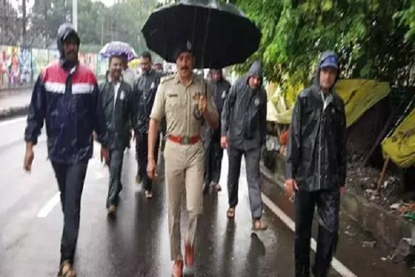 heavy rain rain in madhya pradesh