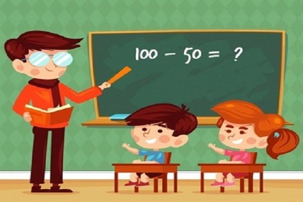 captain posts of elementary school headto be opened