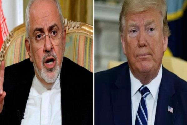 iran charges financial terrorism on us