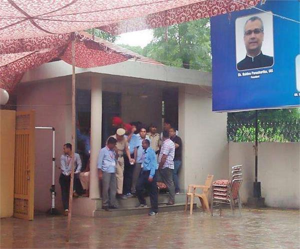 tarun sikka made gymkhana club s new secretary