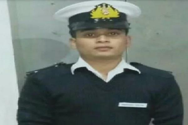 noida guy missing from ship in iran