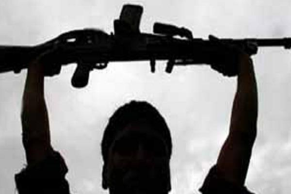 two naxalites including a woman naxalite in police encounter