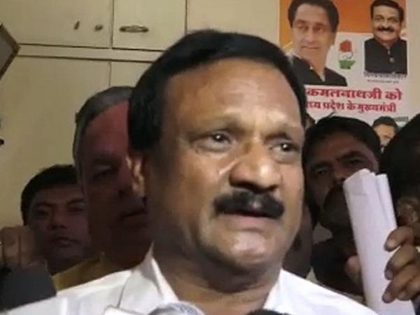 congress leader s disputed statement