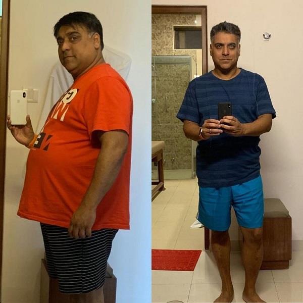 Fat To Fit: आपके फेमस राम नहीं लगते पहले जैसे, अब लगते हैं बड़े अच्छे