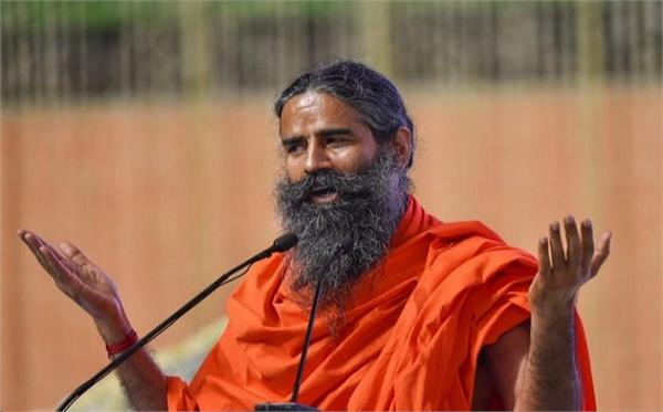 patanjali on allegations of selling syrup with wrong claims in us