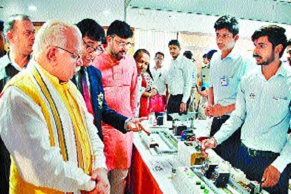 industries will get full support from the government khattar