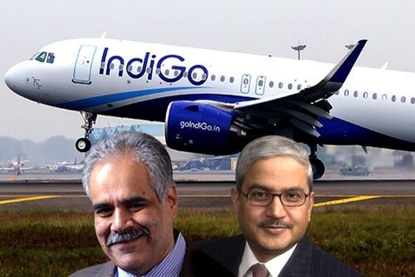 indigo promoters deeply dispute