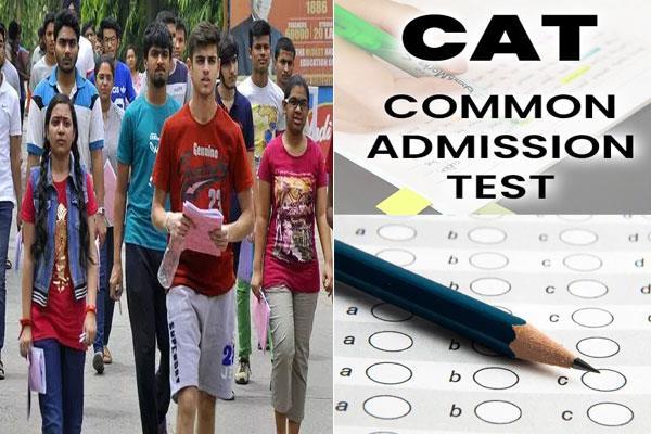 Image result for Cat Exam 2019 PUNJAB KESARI
