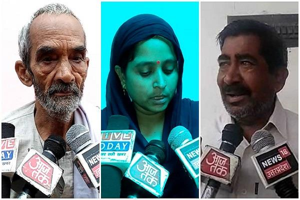 unnao rape scandal police arrested truck owner and driver family gossip