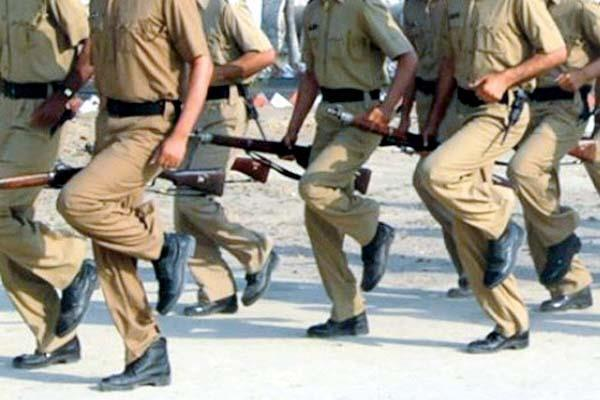 himachal police to recruit 1063 constables
