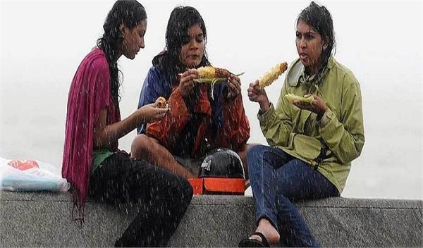 Monsoon Special : मानसून का मजा दोगुना कर देगें ये पांच फूड