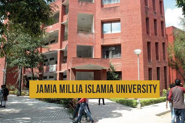preparation of the centenary ceremony in jamia