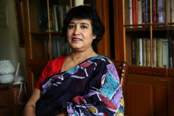 bangladeshi writer taslima s residence permit increased by 1 year