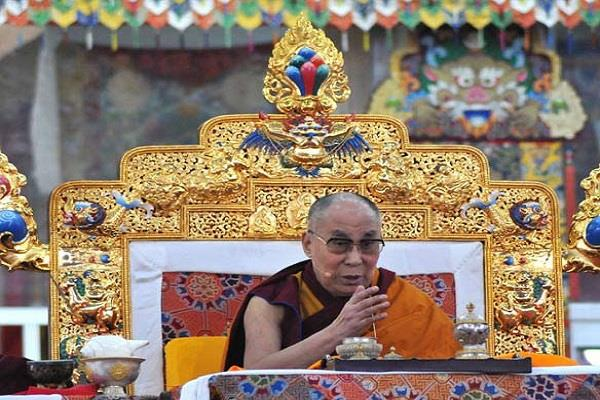 dalai lama says china does not have the right to decide my successor
