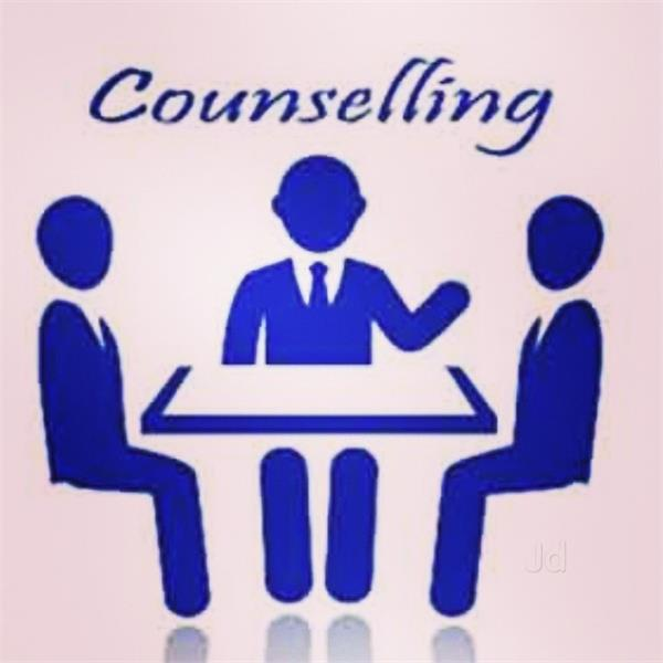 second counselling will not be available on the last day
