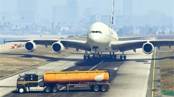 pakistan minister trolled for praising pilot in gta game