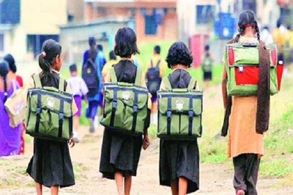 fir registered on 220 private schools