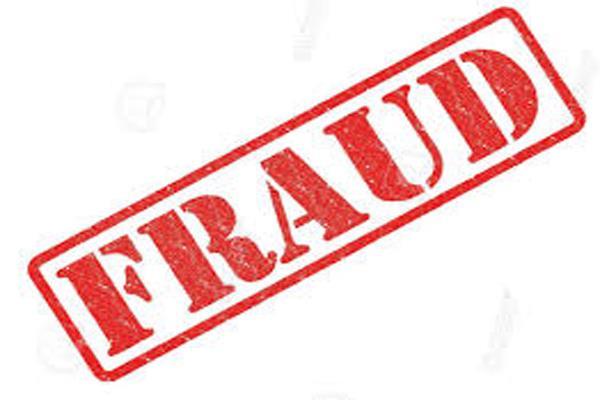 fraud case
